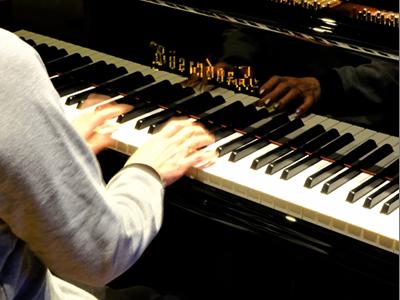 高校生~大人ピアノコース